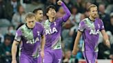 Newcastle collapses to lose 3-2 to Spurs as new era begins