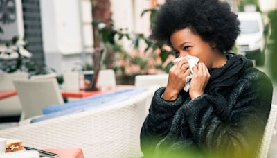 5 signs you've got fall allergies