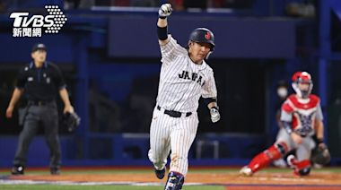 阿里郎激戰日本武士!日韓棒球正面對決 搶金牌戰門票