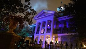 Haunted Mansion: 10 Inspirations The Movie Took From The Disney Ride
