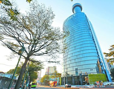 李方艾美酒店全棟1800萬天價求租 「哪有同業敢接手?」 | 蘋果新聞網 | 蘋果日報