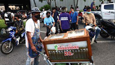 泰國曼谷疫苗接種率不足七成 推遲兩周開放旅遊 - 香港經濟日報 - 即時新聞頻道 - 國際形勢 - 環球社會熱點