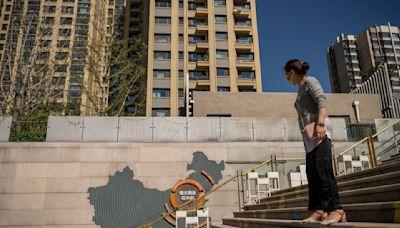 恒大危機 專家:中國房地產瘋狂時代結束