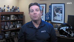 NFL Insider reacts to Zach Wilson knee injury diagnosis news | Ralph Vacchiano