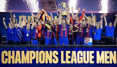El Barça, ante la difícil reválida de la 'Décima' en la Liga de Campeones