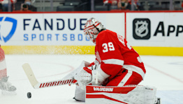 Detroit Red Wings game vs. Montreal Canadiens: Time, TV channel