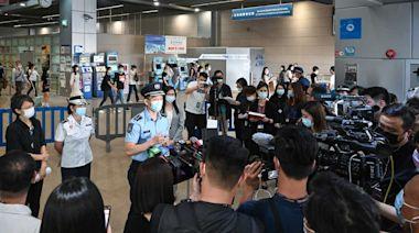 五一小黃金周料日均旅客3萬部署好出入境管理防疫 加強市面巡邏疏導交通 | 巿民日報