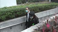 721元朗襲擊案 遇襲市民作供稱遭白衣人襲擊至上唇縫七針