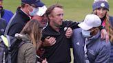 Tom Felton: Harry Potter star collapses during celebrity golf match