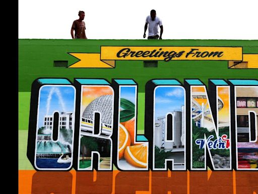 Mural World: An interactive map to Central Florida's wall paintings