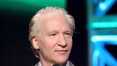 Bill Maher mocks Tokyo Olympics over 'woke' attitude and condemns cancel culture