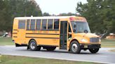 Charles County bus driver 'sick-out' continues; remote options begin Friday for impacted students