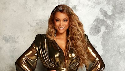 Tyra Banks on Dancing With The Stars: Everything you need to know about the host