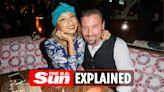 Who is Jeannie Mai's ex-husband Freddy Harteis?