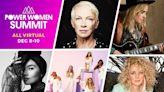 Annie Lennox, Melissa Etheridge Perform at Power Women Summit