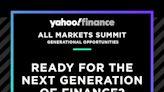 WATCH: Yahoo Finance All Markets Summit: Generational Opportunities