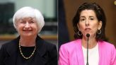 Yellen, Raimondo to rally business community support for Biden's $3.5T budget deal