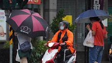 盧碧颱風影響