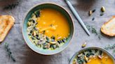 A Psychologist On How Pumpkin Seeds Can Help Ease Anxiety