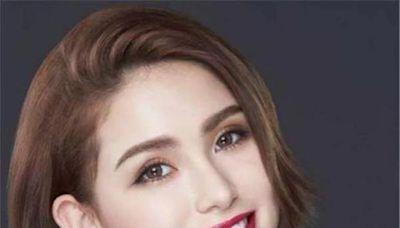 中國九大混血美人,楊穎墊底,第1和第2是三國混血