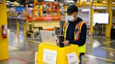 Amazon prepares for holidays with Cincinnati hiring blitz - Cincinnati Business Courier