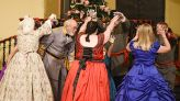 Annual Christmas Ball canceled due to COVID-19 concerns - The Vicksburg Post