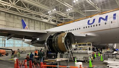 Engine failure on a Boeing 777 plane this weekend turned out OK. Here's why