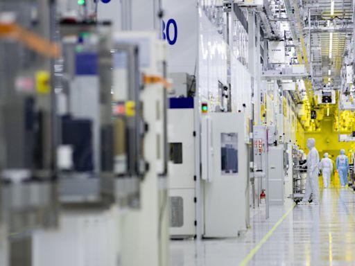 美中緊張恐釀設備供應中斷 三星、海力士中國廠DUV設備可能被斷貨