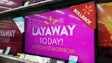 Walmart Cancels Layaway; Amazon Helps SMBs