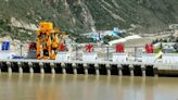印媒指控中國「河流武器化」 雅魯藏布江水壩主宰下游6大河生死
