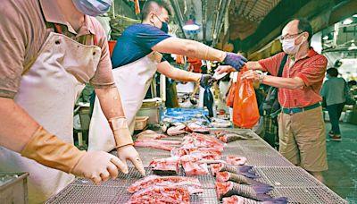 79人染乙鏈球菌七死 部分曾接觸淡水魚