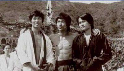 陳龍去世享年79歲 生前曾與李小龍合作《精武門》
