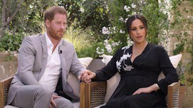 英國人看錯哈利 錯怪梅根 她只是他脫離皇室最好藉口?