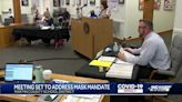 Special meeting for Martin County Schools COVID-19 safety protocols to resume