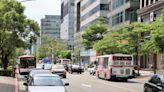 北市商辦缺貨 空置率降至1.74%新低