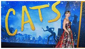Taylor Swift Actually Went to 'Cat School' to Prepare For Her Role in 'Cats'