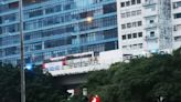 荃灣路3車相撞 11人輕傷包括1男童