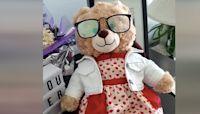 Ryan Reynolds Rallies City Of Vancouver To Reunite Woman With Priceless Teddy Bear.