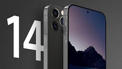 iPhone 14 或具開孔屏版,但 Touch ID 就多數缺席 - Price 最新情報