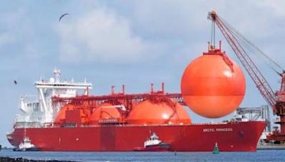 深喉|美國不賣天然氣給忠誠的立陶宛 「中國出價比你們高啊!」