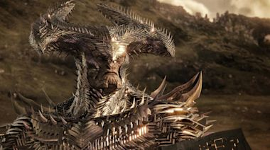 Zack Snyder reveals another look at Steppenwolf in Justice League