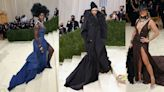 Here's Some Of The Jaw-Dropping Looks From Last Night's Met Gala
