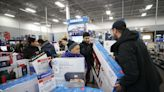 Cheaper online or at the store? Heading to a store may save money