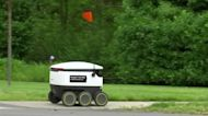 Automated delivery cashes in on pandemic-driven demand
