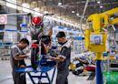 競爭力、GDP都被越南超越 日經:泰國因這點將受惠! - 自由財經