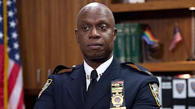 Brooklyn Nine-Nine Star Andre Braugher Reflects on His Cop Roles amid Black Lives Matter Movement