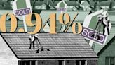 Mortgages: don't be dazzled by super-low interest rates