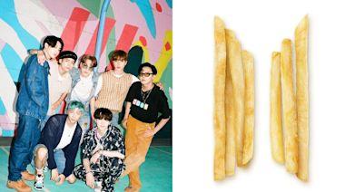 防彈少年團×麥當勞推「BTS套餐」台灣吃得到!搭配2款全新沾醬這天開賣 - 玩咖Playing - 自由電子報