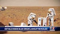 Court unseals Blue Origin lawsuit against NASA over moon mission