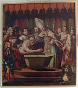 Theodo of Bavaria
